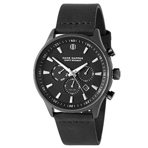 all-black-silver-troika-watch