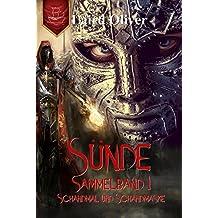Sünde - Sammelband 1: Der Heilige Krieg im Herem