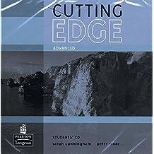 Cutting Edge Advanced Student CD
