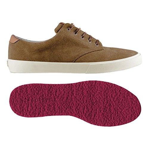 Sneakers - 2226-suem Bombay Brown