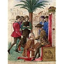 Splendeur de l'enluminure : Le roi René et les livres