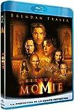 Le Retour de la momie [Blu-ray]