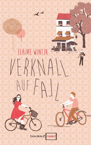 Buchseite und Rezensionen zu 'Verknall auf Fall' von Elaine Winter