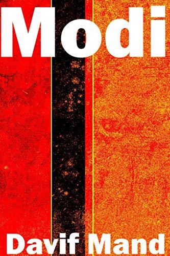 Modi (English Edition)