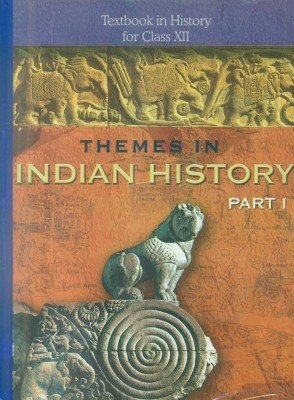 Thymes In Indian History I for Class 12- 12093 51uQdlR81ML