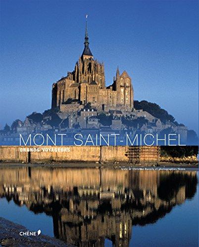 Le mont Saint-Michel par Denis Montagnon