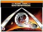Star Trek: Enterprise [Blu-ray] [Impo...