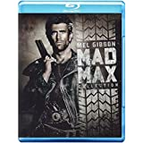 Mad Max Collection (Trilogy) - 3-Disc Set