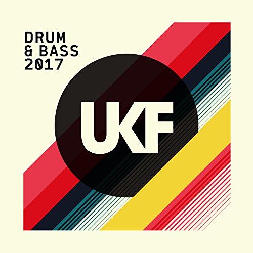 UKF Drum & Bass 2017