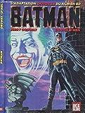Batman - L'adaptation officielle du film en BD
