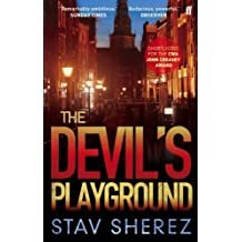 The Devil's Playground Paperback ¨C May 1, 2014