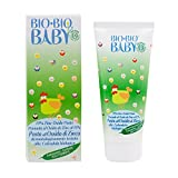 Bio Bio Baby Crema Protectora para Pañal a la Calendula Biológica Certificada - 150 ml