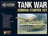 Warlord Games Bolt Action Tank War German Starter Set 28mm (Englisch)