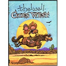 Thelwell Goes West.