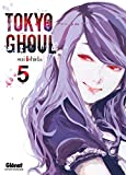 Tokyo ghoul Vol.5