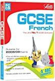 Letts GCSE French 2008/09 (PC)