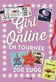 girl online en tourn?e girl online tome 2