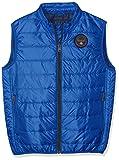 Napapijri Jungen Jacke K ACALMAR Vest 2, Gr. 128 (Herstellergröße: 08), Blau (Skydiver Blue Bc5)