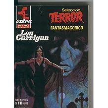 Seleccion Terror Extra numero 04: Fantasmagorico