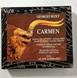 Carmen [Import anglais]