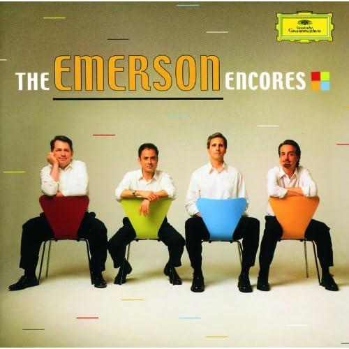 The Emerson Encores