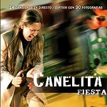 el disco de canelita 2011