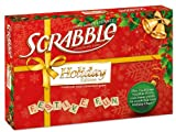 Holiday Scrabble: Holiday Scrabble