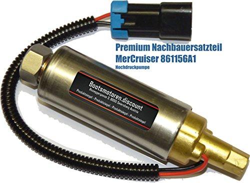 MerCruiser Benzinpumpe Hochdruckpumpe 861156A1 Premium Nachbau