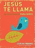 Jesus Te Llama: 365 Lecturas Devocionales Para Ninos = Jesus Calling