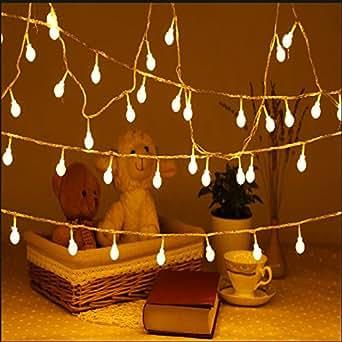 uping led lichterkette 100 b lle ac eu stecker mit dc 31v. Black Bedroom Furniture Sets. Home Design Ideas