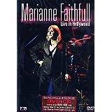 Marianne Faithfull - Live in Hollywood