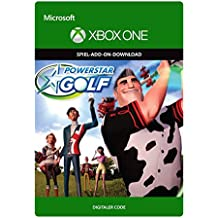 Powerstar Golf: Full Game Unlock [Xbox One - Download Code]
