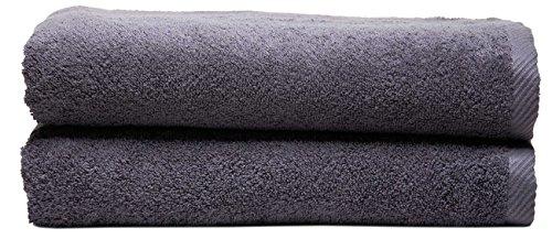 bugatti-handtuch-set-2-x-saunatuch-70-x-200-cm-farbe-grau-anthrazit-dunkelgrau-100-baumwolle-artnr-9