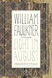 Light in August (Modern Library 100 Best Novels)