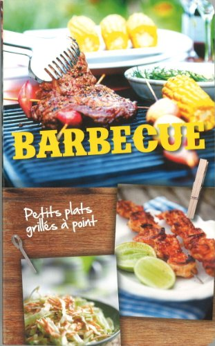 Barbecue: Petits Plats Grill' S Point