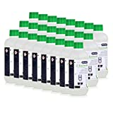 24er Pack DeLonghi Entkalker EcoDecalk für Kaffevollautomaten DLSC500 / 8004399329492 - 500ml
