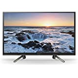 Sony 80.1 cm (32 inches) Bravia KLV-32W672F Full HD LED Smart TV (Black)
