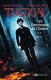 serviteurs de l'Ordre (Les) | Plichota, Anne (1968-....). Auteur