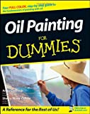 Oil Painting For Dummies®
