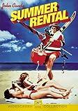 Summer Rental [DVD] [1985] [Region 1] [US Import] [NTSC]