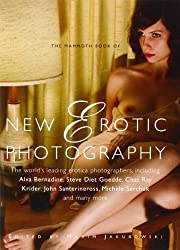 Mammoth Book of New Erotic Photography