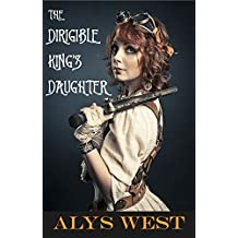 The Dirigible King's Daughter