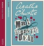 Mrs McGinty's Dead: Complete & Unabridged