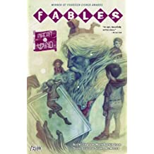 Fables Vol. 17: Inherit the Wind (Fables (Graphic Novels))