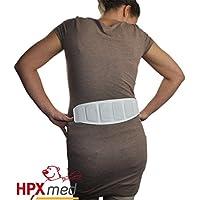 HPXmed: 2 Wärmepflaster - Rücken und Schulter