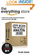 #8: The Everything Store: Jeff Bezos and the Age of Amazon