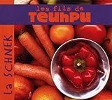 Songtexte von Les Fils de Teuhpu - La Schnek