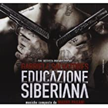 Educazione Siberia