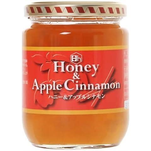 Miele e cannella del Apple 270g