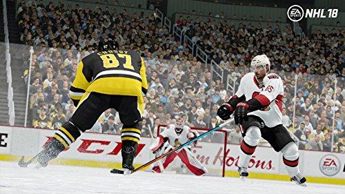 NHL 18  screenshot